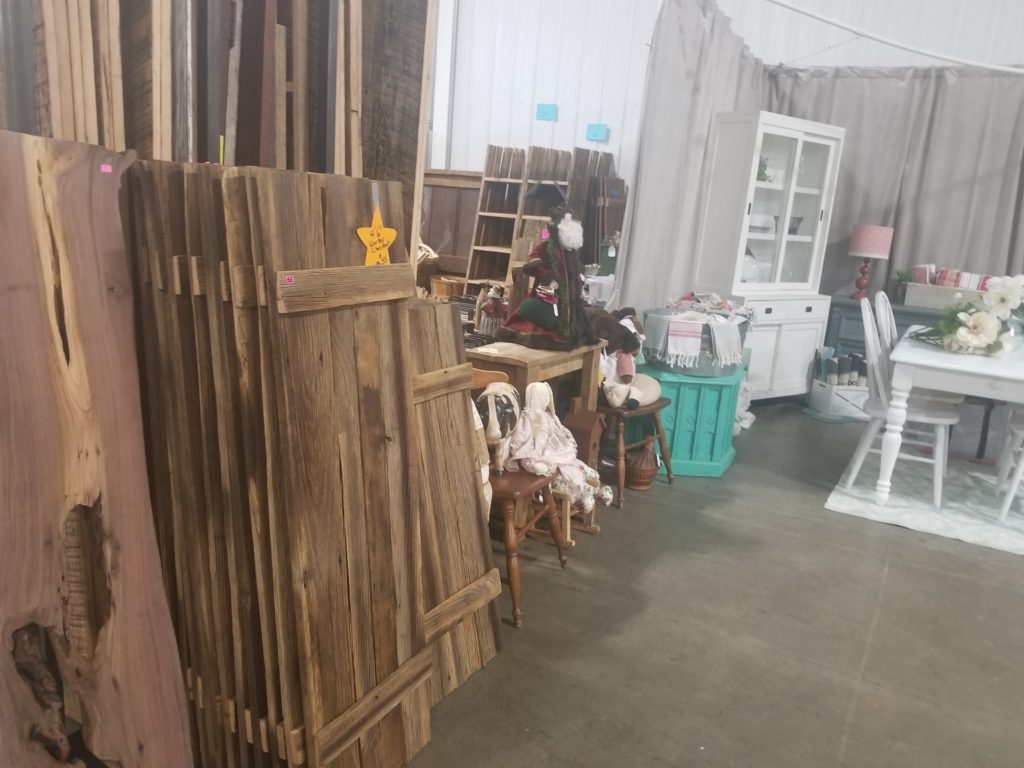 Wholesale Reclaimed Lumber Doors